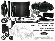 Vintage Air 1950 - 1953 Chevy Truck w/V8 Swap Air Conditioning Defrost Heat Kit