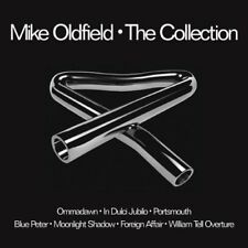 MIKE OLDFIELD THE COLLECTION 1974-1983 CD ROCK NEW