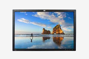 HP ZR30w -30-inch Wide-Aspect Active Matrix TFT 16:10 No Stand Black/Silver