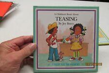 Help Me Be Good Books On Lying & Teasing