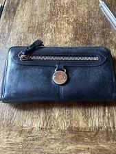 Genuine mulberry purse used