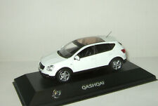 SALE 1:43 J Collection Kyosho Nissan Qashqai 4WD 2008 White