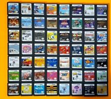 Authentic Nintendo DS Games DSi DsL Pick & Choose What You Need ~ Buy More Save