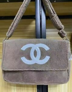 Precision brown/khaki's sling bag