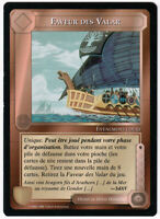MECCG Middle Earth CCG • Favor of the Valar Limited ED METW French NMINT