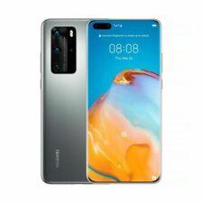 Huawei P40 Pro 5G - 256GB - Silver Frost (Ohne Simlock) (Dual SIM)