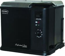 Happy Thanksgiving Butterball 22lb XXL Premium Digital Electric Fryer by Master