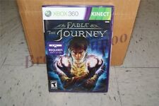 Fable The Journey Xbox 360 KINECT Game NEW
