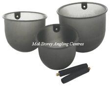 Maver Pole Pot Set - 3 Pole tasses pour emboutissage Kit