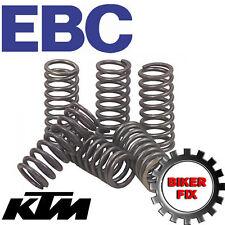 KTM RC8 R/Track (1190cc) 10-13 EBC HEAVY DUTY CLUTCH SPRING KIT CSK161