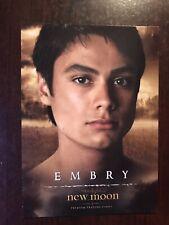 2009 NECA Twilight New Moon #16 - Embry