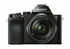 Sony A7 / Alpha 7 + SEL 28-70 mm OSS Objektiv Neuware vom Fachhändler