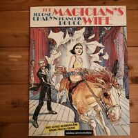 The Magician's Wife 1 GN Catalan 1987 FN VF