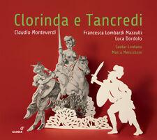 Clorinda E Tancredi [New CD]