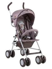 Poussettes et systèmes combinés de promenade légers beige pour bébé