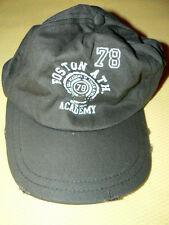 VERT effet VIEILLI Boston Baseball Cap