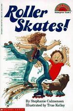 Roller Skates! (Hello Reader, Level 2)