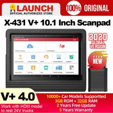 FULL Systems Auto Scanner Launch X431 V+ Pro Mini WiFi BT Car Diagnostic Reader