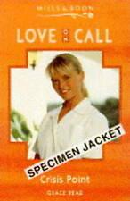 Good, Prescription for Change (Love on Call), Danton, Sheila, Book