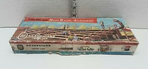 Vintage Bachman PLASTICVILLE GRANDSTAND G LARGE Scale 1st ISSUE #1876-149