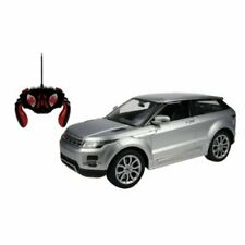 radio control car 1/24 DONG XIN DX122832 RANGE ROVER EVOQUE 40 Mhz RC RTF NEWBOX