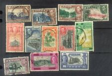 Ceylon Old Stamps Lot 2
