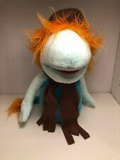 Manhattan Toy Fraggle Rock Boober Hand Puppet