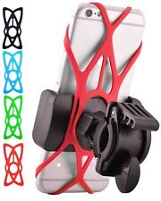 JoshNAh BIKE UNIVERSAL PHONE MOUNT HOLDER   MOTORCYCLE , SAMSUNG, IPHONE 6  PLUS