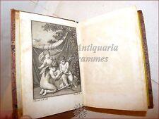 Karl Muchler, ANEKDOTENALMANACH 1818 Almanacco Tedesco con Antiporta Inciso RARO