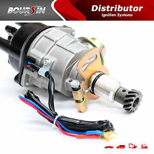 Ignition Distributor For Datsun 1200 B210 Nissan A10 A12 A13 A14 A15 Electronic