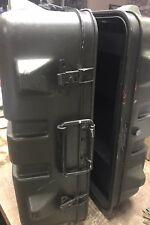 THERMODYNE  MILITARY SURPLUS STORAGE CONTAINER CASE TOOL BOX 11x17x19