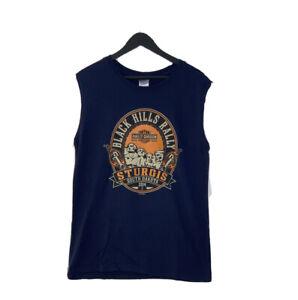 Harley Davidson Sturgis Black Hills Rally Tank Shirt