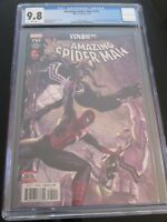 Amazing Spider-Man #792 Alex Ross cover 1st Printing Venom Anti-Venom CGC 9.8