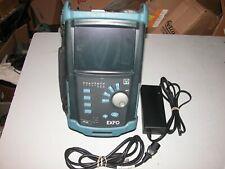 Exfo Ftb 200 V2 S1 Rf Amp Exfo Ftb 8510b