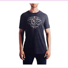 396b48de8 Lucky Brand Men's Handcrafted Short Sleeve T-Shirt
