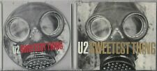 U2 Sweetest Thing CD MAX W Twilight & An Cat Dubh LIVE FROM RED ROCKS