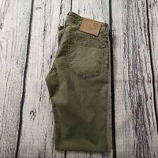 Men's Jacob Cohen Jeans/ Chino 30 x 32 Handmade 622 Slim Leg in Grey RRP £420