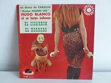 HUGO BLANCO et sa harpe indienne El cigarron 21925