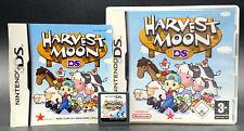 Spiel: HARVEST MOON DS für Nintendo DS + Lite + Dsi + XL + 3DS 2DS