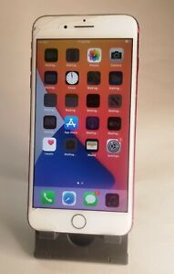 Apple iPhone 7 Plus (PRODUCT)RED - 128GB - (T-Mobile) A1661 *** Plz Read***