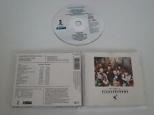 FRANKIE GOES TO HOLLYWOOD/WELCOME TO THE...(ISLAND-ZTT 610 195-222) CD ALBUM