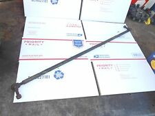 1982 SKIDOO 5500 MX-  STEERING TIE ROD 24 5/8  inches [measuring rod only]