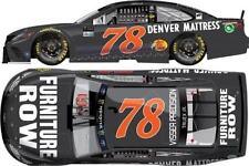 2017 MARTIN TRUEX JR #78 FURNITURE ROW 1:64 ACTION NASCAR DIECAST *PRE ORDER*