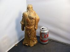 antique chinese   statue
