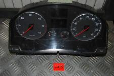 VW Golf V 1.9Tdi Tacho Kombiinstrument 1K0920962G