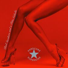 HARDCORE SUPERSTAR - BAD SNEAKERS AND A PINA COLADA - CD NEW SEALED
