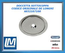 DOCCETTA SOTTOCOPPA 6032107100 DE LONGHI ORIGINALE