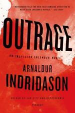 Outrage (Shrink-Wrapped Pack)
