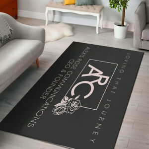 Alexis Rose Communications Rug
