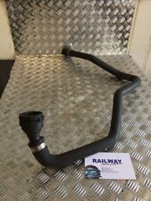 BMW 2012 5 SERIES F10 520d RADIATOR COOLANT PIPE WATER COOLANT PIPE N47N 8507...
